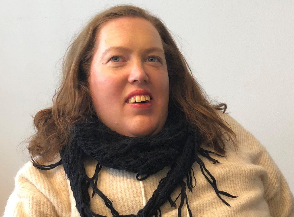 Karolina Celinska