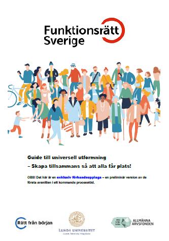 förstasida av guiden