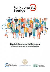 Guide till universell utformning_framsida